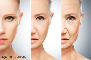 ageLOC's revolutionary approach to anti-aging