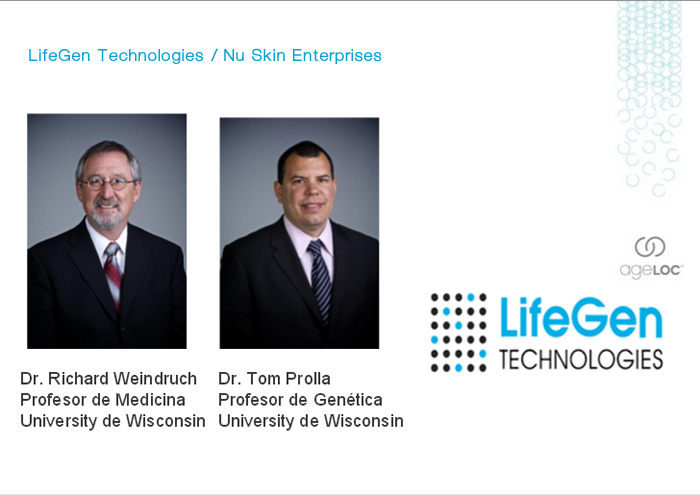 LifeGen Technologies